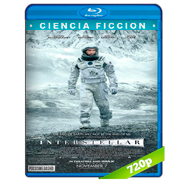 Interestelar (2014) IMAX BRRip 720p Audio Dual Latino-Ingles