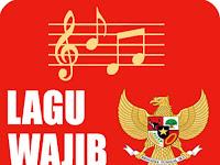 12 Lirik Lagu Wajib Indonesia