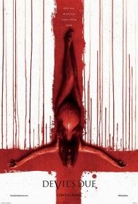 Devil's Due Movie