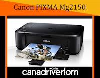 Canon PIXMA MG2150 Printer Driver Download & Manual Setup