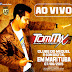 Cd (Ao Vivo) DJ TOM MIX NO CLUBE DO MIGUEL ( R.SOM DIGITAL) - 07 - 06 - 2015