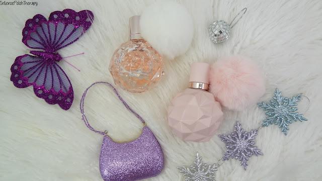 Ari & Sweet Like Candy by Ariana Grande