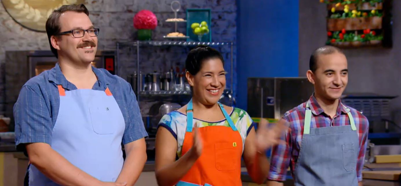 Food Network Gossip: Spring Baking Championship Winner Crowned Tonight