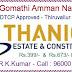 Gomathi Amman Nagar - Thiruvallur DTCP Approved Residential Plots