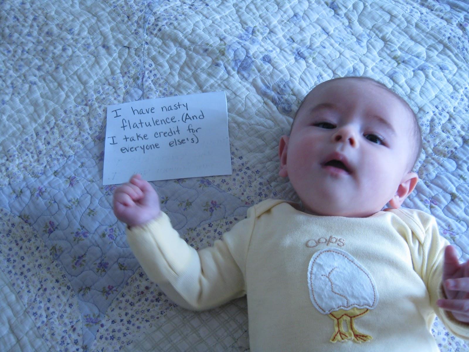 Tama-mama!: Baby Shaming