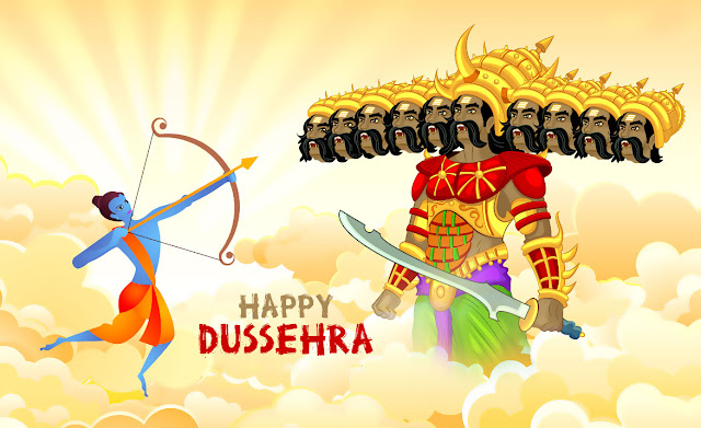 happy dasara wishes images