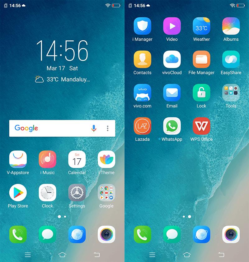 Polished UI!