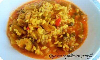 apio_arroz
