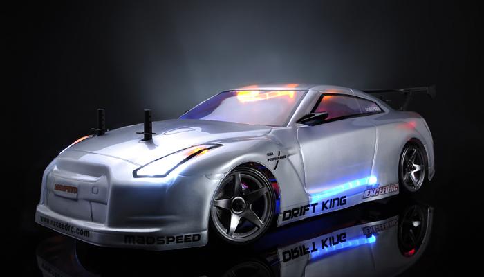 * JOINT RC CAR RACER*: New Drift King