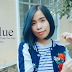 Blue Hair Weekend Outfit #63