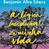 """[Resenha]: """"A Lógica Inexplicável da Minha Vida"""", de Benjamin Alire Sáenz"""
