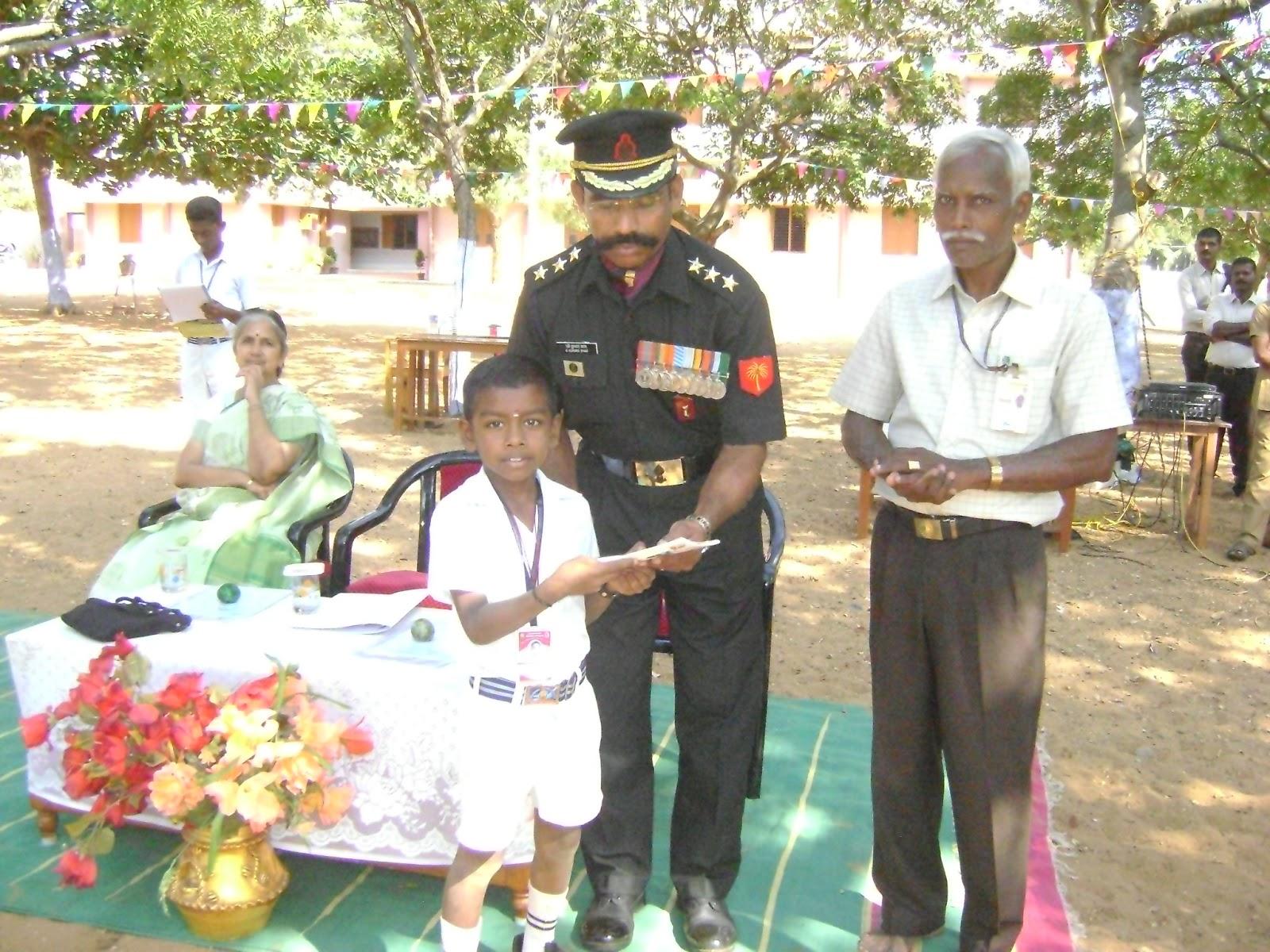January 2019 - Vivekananda Kendra Vidyalaya Kanyakumari