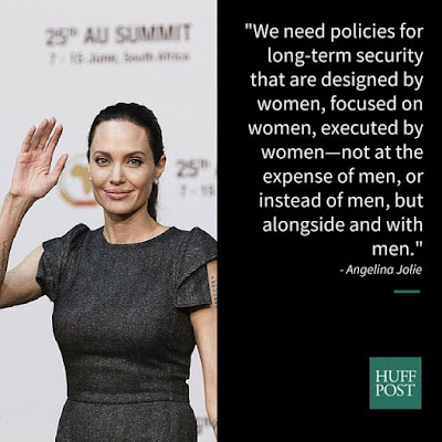 inspirational quotes by angelina jolie