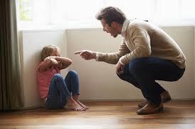 Los efectos de la conducta narcisista adulta sobre los niños