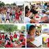 Lleva Bienestar Social talleres y convivencia familiar en campamentos de verano