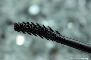 Review: CATRICE Update Produkte Herbst/Winter 2017 - Glam & Doll False Lashes Mascara Waterproof - www.annitschkasblog.de