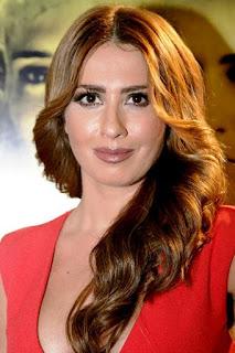 ميسون أبو أسعد (Maison Abou Asaad)، ممثلة سورية