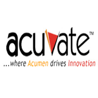 Acuvate Software job Openings