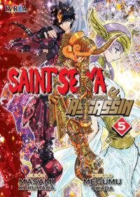 SAINT SEIYA: EPISODE G – ASSASSIN #5