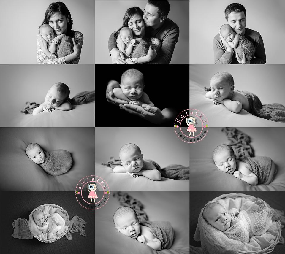 noworodek trojmiasto
