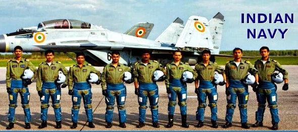 Indian Navy Upcoming Vacancies 2016