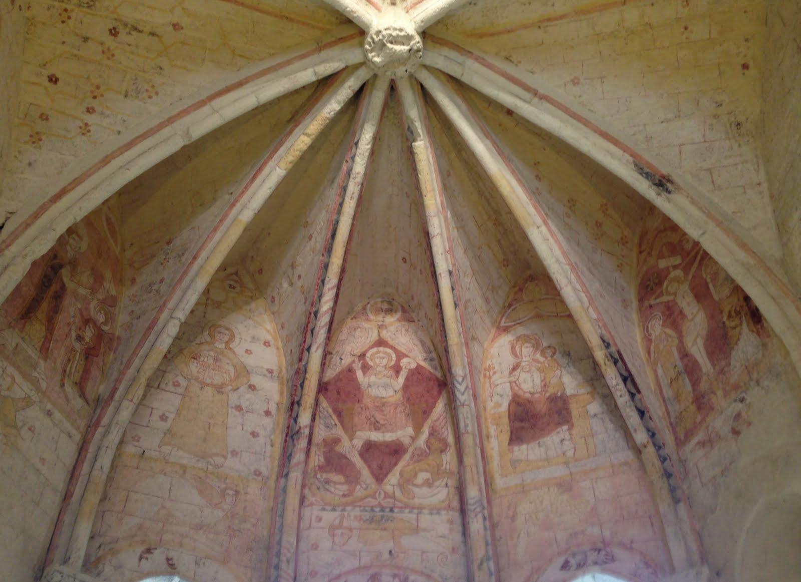The Medieval World: Saint-milion