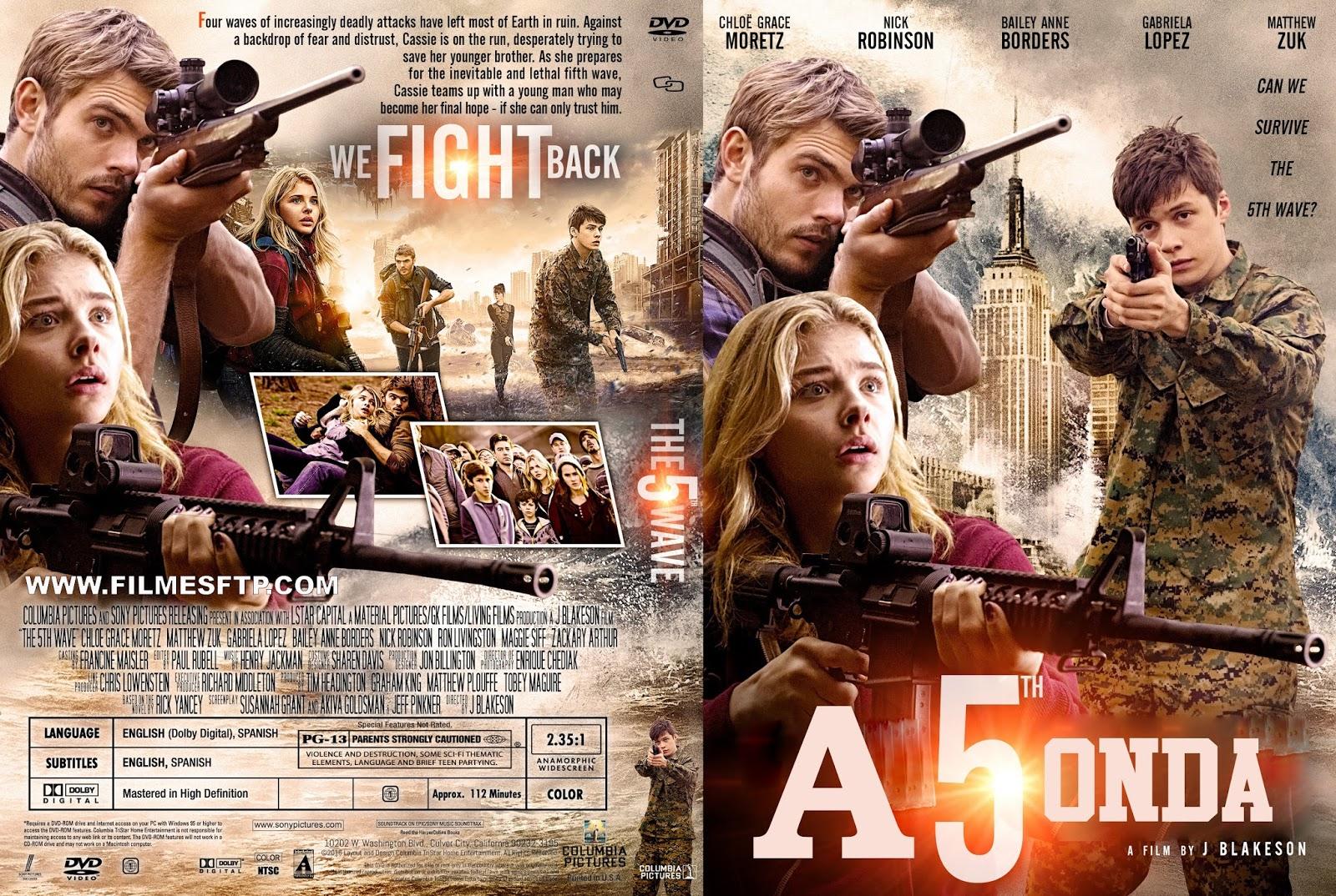 Download A Quinta Onda DVD-R A 2B5 25C2 25BA 2BONDA