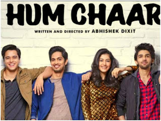 Ham Chaar (2019) Bollywood movie