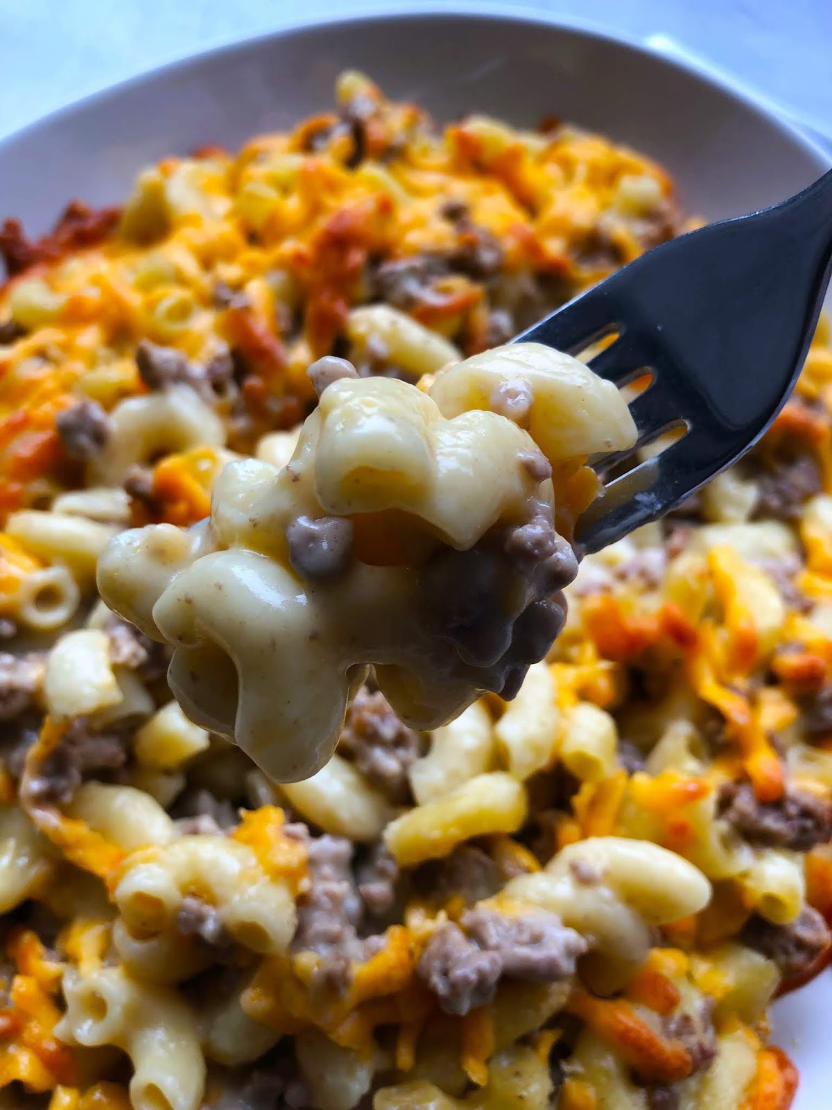 Scotch Lamb Mac And Cheese Foodie Quine Edible Scottish Adventures