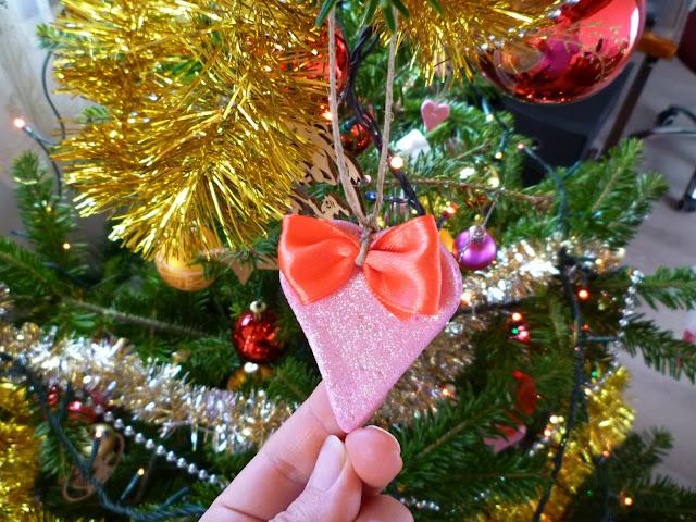 christmas ornaments ideas-DIY christmas
