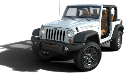 2016 two doors Jeep Wrangler
