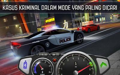 Game Balap Top Speed: Drag & Fast Racing Mod Apk