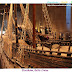 Educational visit to the Vasa Museum, Stockholm