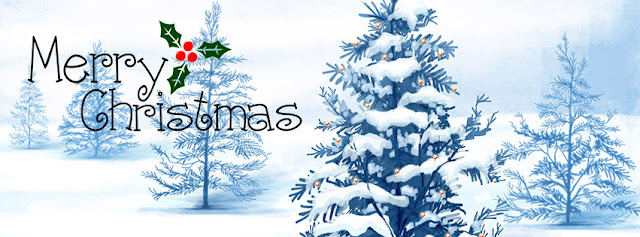 merry xmas merry christmas facebook covers banners