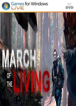 March of the Living PC Full