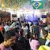 Com muito forró, véspera de São Pedro é comemorado em Chã Grande