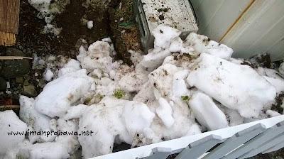 Salju Di Jepang