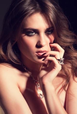 Now Representing Columba Diaz Wanted Model Management