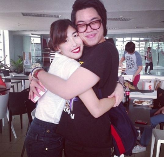 Good Friends Of Ryan Santiago, Julia And Dani Barretto Are Grieving Over His Sudden Death