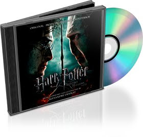 Download CD Harry Potter  e as Relíquias da Morte Parte 2 Trilha Sonora