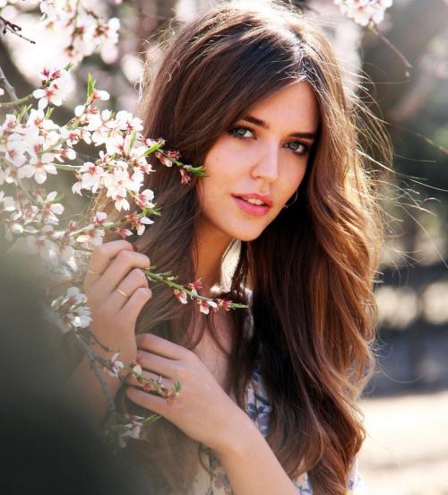 Clara Alonso Model Tercantik dan Terseksi di Spanyol