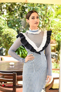 Tamannah Bhatia poses for India Today Conclave in Chennai