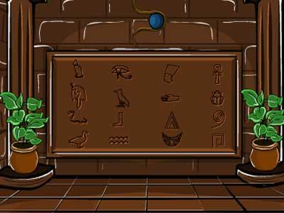 Escape Egypt Museum - juegos de escape