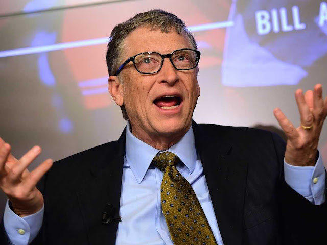 Bill Gates and Artificial Intelligence