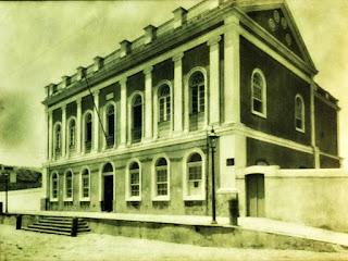 Assembleia Provincial - Acervo Fotográfico do Museu de Porto Alegre