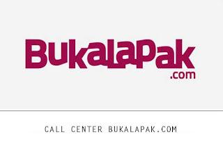 Nomor Call Center Bukalapak.com