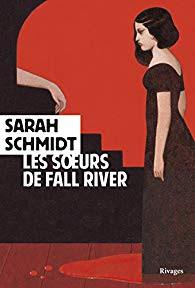 Couverture de Les soeurs de River Fall, Sarah Schmidt