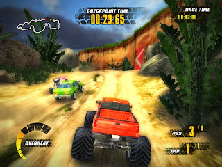 Download Jungle Racers Free Pc Game Muhammad Sadiq