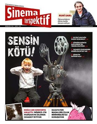 SinemaTerspektif Dergisi