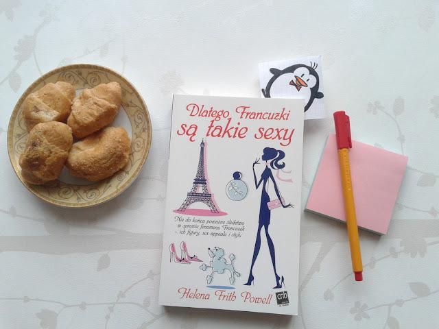 Dlaczego Francuzki są takie sexy?